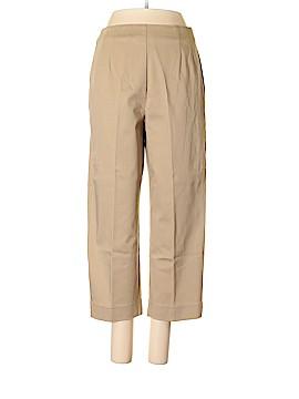 Charter Club Khakis Size 4
