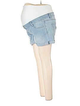 Ripe Denim Shorts Size L (Maternity)