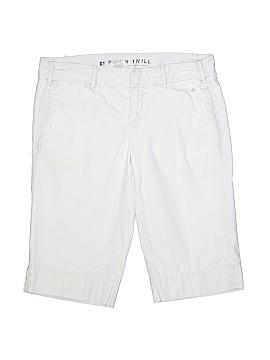 G1 Khaki Shorts Size 4