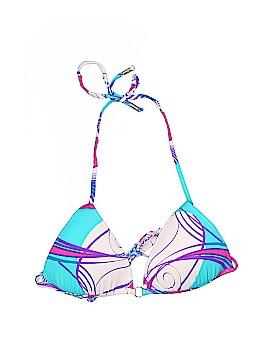 Voda Swim Swimsuit Top Size L