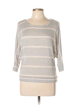 Traciel Pullover Sweater Size L