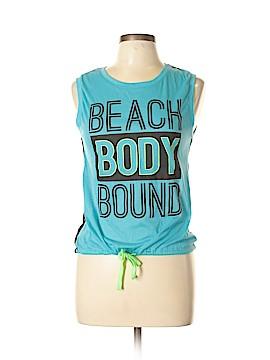 Material Girl Sleeveless Jersey Size XS