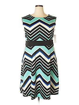 Sandra Darren Casual Dress Size 16w