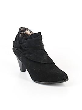 Baretraps Ankle Boots Size 8
