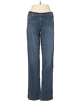 J. Crew Jeans Size 25 Short