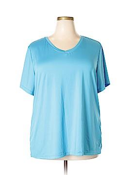 Reebok Active T-Shirt Size 22 - 24 (Plus)
