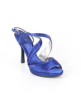 Lulu Townsend Heels Size 6 1/2
