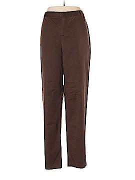 Linda Allard Ellen Tracy Casual Pants Size 14