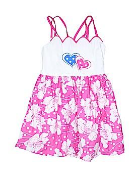 Mikko Kids Dress Size 7