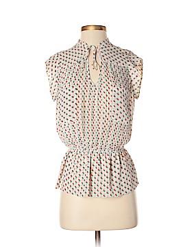 Isani Short Sleeve Blouse Size 4