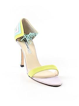 Brian Atwood Heels Size 39.5 (EU)