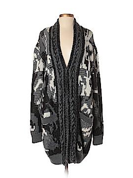 Rachel Roy Wool Cardigan Size S