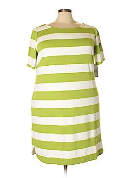 Jete Casual Dress Size 22W (Plus)