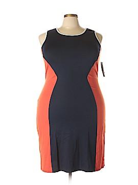 ING Casual Dress Size 3X (Plus)