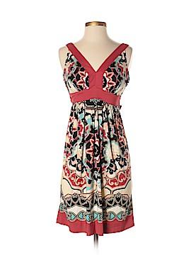 Trulli Casual Dress Size 2 (Petite)