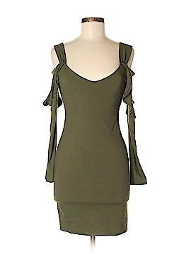 LA Banga USA Casual Dress Size M
