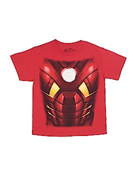 Marvel Short Sleeve T-Shirt Size X-Large (Youth)