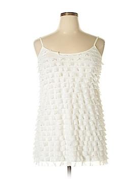 Moda International Sleeveless Top Size L