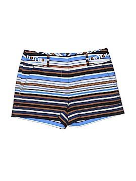 7th Avenue Design Studio New York & Company Khaki Shorts Size 0
