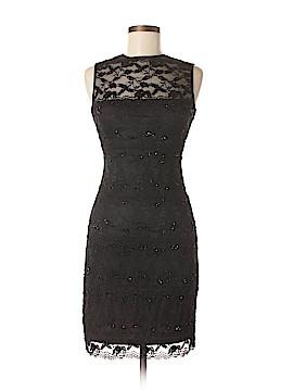 Onyx Cocktail Dress Size 2
