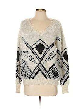 Buffalo by David Bitton Pullover Sweater Size S (Petite)