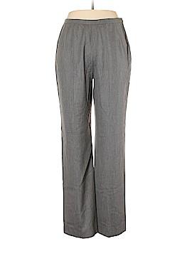 Oscar De La Renta Casual Pants Size 12