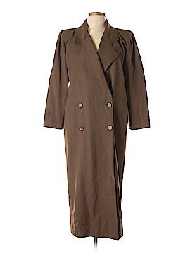 Emanuel Ungaro Coat Size 6