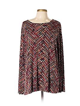 BonWorth Long Sleeve T-Shirt Size XL