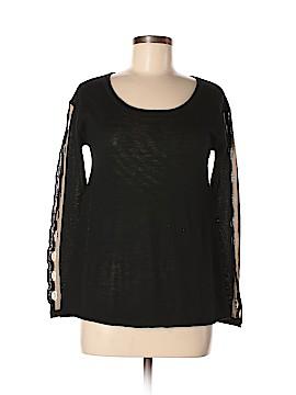 Catherine Malandrino Wool Pullover Sweater Size S