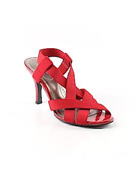 Dexflex Heels Size 5 1/2