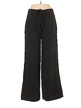 Emporio Armani Linen Pants Size 40 (EU)