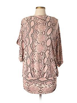 MICHAEL Michael Kors Casual Dress Size Med - Lg