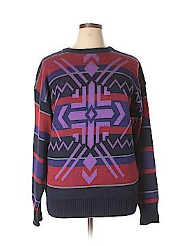 Bogner Pullover Sweater Size L