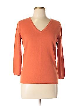 Loro Piana Cashmere Pullover Sweater Size 46 (IT)