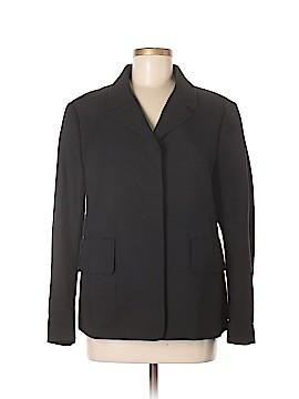 Jil Sander Wool Blazer Size 44 (IT)