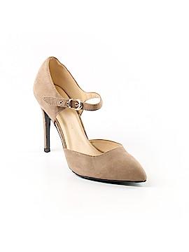 Wild Diva Heels Size 6 1/2