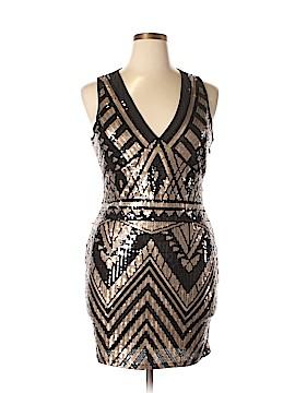 2b bebe Cocktail Dress Size XL