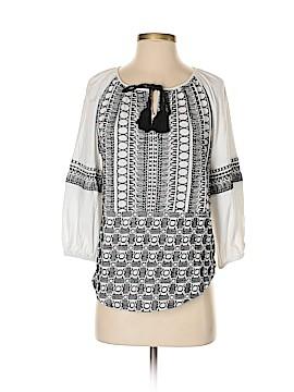 Akemi + Kin 3/4 Sleeve Jersey Size S