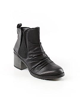 Baretraps Ankle Boots Size 6