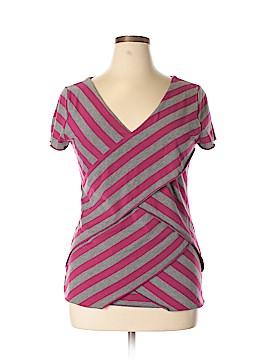 Verve Short Sleeve Top Size XL