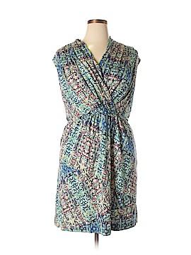 Nic + Zoe Casual Dress Size 2X (Plus)