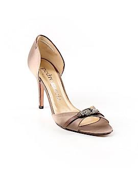 Pedro Garcia Heels Size 39.5 (EU)