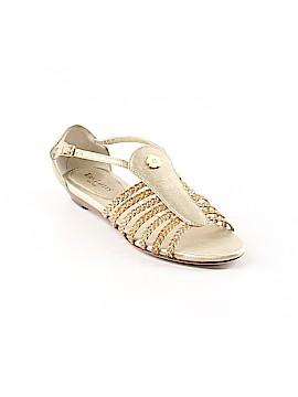 Eric Javits Sandals Size 6 1/2