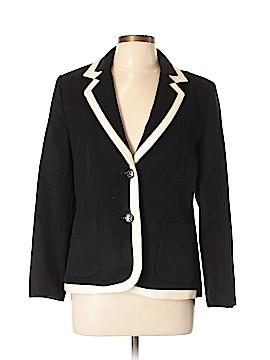 Charter Club Wool Blazer Size 10