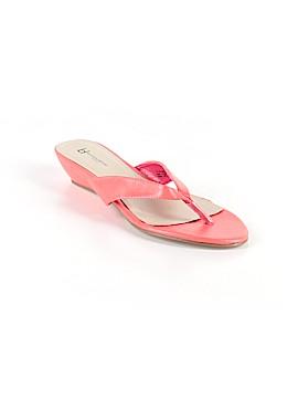 BOSTON DESIGN STUDIO Sandals Size 9 1/2