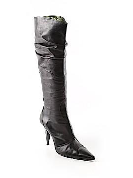 LAVORAZIONE ARTIGIANALE Boots Size 40 (EU)