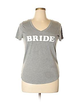 Modern Lux Short Sleeve T-Shirt Size XL
