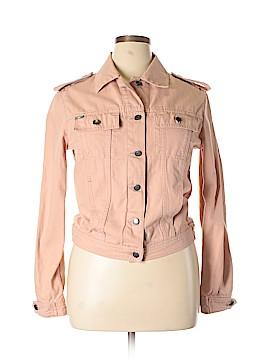 Burberry Denim Jacket Size 46 (IT)
