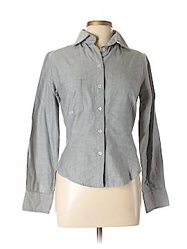 Paul Smith Long Sleeve Button-Down Shirt Size 44 (EU)