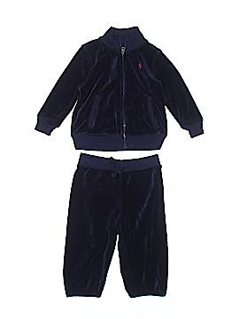 Ralph Lauren Cardigan Size 9 mo